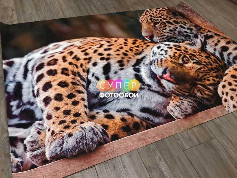 Фотобои для спальни, Флизелин бесшовный 2x1,85